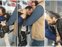Metrobüs tacizcisi CHP'li mi?