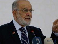 Karamollaoğlu o illere üniversite açılmasına karşı çıktı!