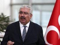 MHP'den CHP'ye şehit cenazeleri uyarısı!