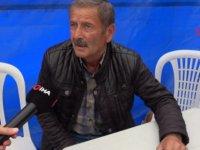 Şehit babasından Kılıçdaroğlu'na sert tepki: Hainlerin yanında duracaksın, sonra baş sağlığı dileceksin, gelmesin!