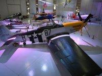 Bozkırın Ortasındaki Bu Müze 'Uçuruyor'