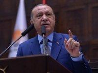 Erdoğan'dan iki önemli uyarı!
