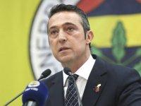 Başkan Koç: Bir Galatasaraylı Kulübe 500 Bin TL Bağış Yaptı