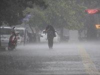 Meteorolojiden sağanak uyarısı...