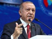 Erdoğan açıkladı: Bu gece yakalandılar
