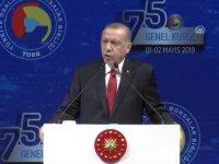 Erdoğan'dan flaş Türkiye İttifakı mesajı!