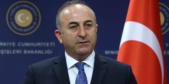 Çavuşoğlu'dan Trump'ın Türkiye ziyareti için tarih