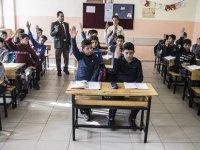 Türkiye, Suriyeli Çocukların Okullaşmasında Dünya Ortalamasını Geçti