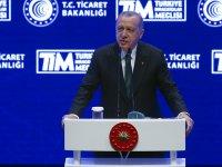 Cumhurbaşkanı Erdoğan'dan 'Açıklama