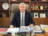 MHP Kayseri İl Başkanı Serkan Tok'tan Ramazan Ayı Mesajı