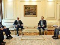 Vali Ali Yerlikaya, İBB Başkan Vekilliğine Başladı