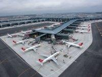 İstanbul Havalimanı 4 Ayda 5 Milyon Yolcuya Yaklaştı
