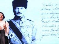 'Kemal' Müzikali 19 Mayıs 1919 İçin Turnede