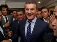 Mustafa Sarıgül'den İBB adaylığı açıklaması