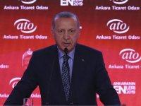 Erdoğan'dan Kılıçdaroğlu'na kurşun gibi sözler...