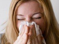 'Alerjik Rinitin Erken Tedavisiyle Astım Riski Azaltılabilir'