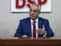 DSP Başkanı'ndan kritik 'İstanbul' açıklaması!