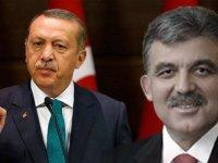 """Erdoğan gerçeği açıkladı: """"Abdullah Gül partimizin kurucularından değil!"""""""