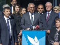 DSP, İstanbul'da Aday Göstermeyecek