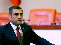 MHP'li Taşdoğan, Sağlık Çalışanlarının Döner Sermaye Talebini Meclise Taşıdı