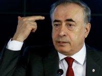 Başkan Cengiz: Galatasaray'a Karşı Çok Büyük Bir Algı Yönetimi Yapılıyor