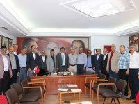 MHP Adana'da İstanbul mesaisi!
