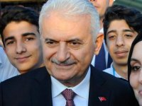 Binali Yıldırım'dan 'İstanbul' açıklaması