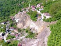 Ordu Valisi Yavuz: 61 Bina Ve 80 Konutu Tahliye Etmek Durumunda Kaldık