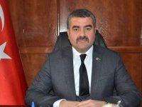 MHP Malatya İl Başkanı Avşar'dan 19 Mayıs Mesajı