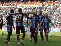 Bugün Trabzonspor Beşiktaş'ı Misafir Edecek