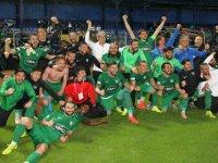 Spor Toto 1. Ligin Şampiyonu DENİZLİSPOR