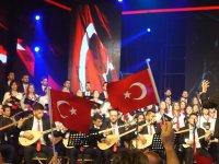 TRT'den Milli Mücadele'nin 100. Yılına Özel Konser