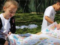 Çocuk İçin 'Dersi Açık Havada Oyunla İşle' Çağrısı