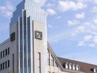 Deutsche Bank'ın Hisselerinde Sular Durulmuyor