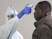 DSÖ: Ebola Salgınının Yayılma Riski Çok Yüksek