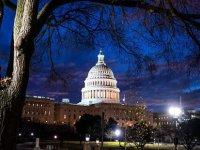 Müslüman Vekiller ABD Kongresinde İlk Kez İftar Verdi