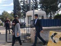 PKK elebaşı Terörist Öcalan'ın avukatları İmralı'da!