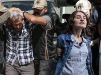 TBMM'deki Terör Eylemi Girişiminin Zanlıları Tutuklandı