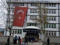 Mahkeme, 'Dersim' Kararına DUR Dedi