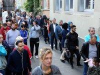 Belçika Bugün Seçime Gidiyor
