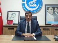 Ülkü Ocakları Genel Başkanı Sinan Ateş'ten Birlik çağrısı