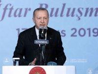 Erdoğan'dan İstanbul talimatı