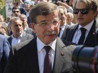 Ahmet Davutoğlu'nun yeni partiyi ne zaman kuracağı belli oldu