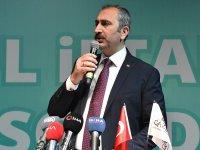 Adalet Bakanı Gül: Cumhurbaşkanımız Yargı Reformunu Tüm Kamuoyu İle Paylaşacak