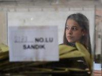 İstanbul Yenileme Seçimi İçin Kesin Aday Listesi Açıklandı