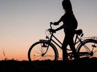 Bisiklet Gündelik Yaşamın Vazgeçilmezi Haline Geldi