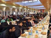 Avustralya'da Kıbrıslı Türklerin İftar Coşkusu