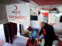 Türk Kızılayı: Ramazanda Kan Stoğu Sorunu Yaşamadık