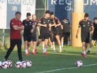 Futbolda Bugün Türkiye Özbekistan'ı Misafir Edecek