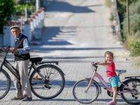 Yumurta Karşılığında Bile Bisikletin Kiralandığı İlçe: ULA